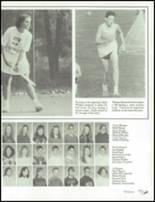 1992 Wyoming Valley West High School Yearbook Page 164 & 165
