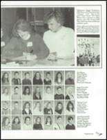 1992 Wyoming Valley West High School Yearbook Page 172 & 173