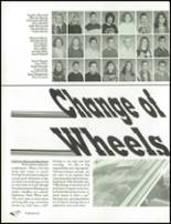 1992 Wyoming Valley West High School Yearbook Page 178 & 179