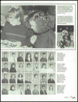 1992 Wyoming Valley West High School Yearbook Page 184 & 185