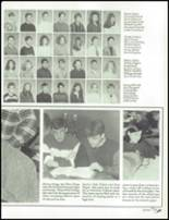 1992 Wyoming Valley West High School Yearbook Page 186 & 187