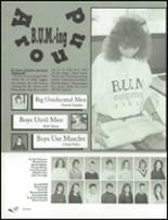 1992 Wyoming Valley West High School Yearbook Page 194 & 195