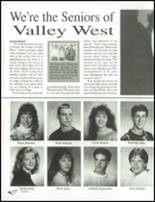 1992 Wyoming Valley West High School Yearbook Page 196 & 197