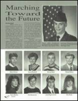 1992 Wyoming Valley West High School Yearbook Page 198 & 199