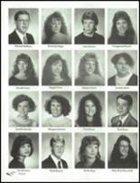 1992 Wyoming Valley West High School Yearbook Page 204 & 205