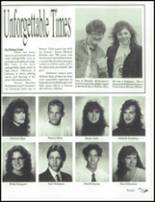 1992 Wyoming Valley West High School Yearbook Page 212 & 213