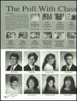 1992 Wyoming Valley West High School Yearbook Page 214 & 215
