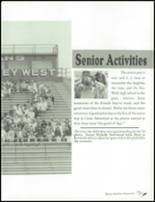 1992 Wyoming Valley West High School Yearbook Page 218 & 219
