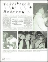 1992 Wyoming Valley West High School Yearbook Page 220 & 221