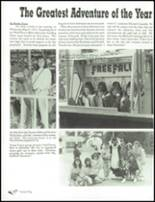 1992 Wyoming Valley West High School Yearbook Page 224 & 225