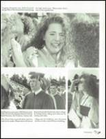 1992 Wyoming Valley West High School Yearbook Page 230 & 231