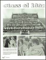 1992 Wyoming Valley West High School Yearbook Page 232 & 233
