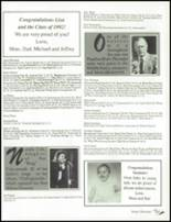 1992 Wyoming Valley West High School Yearbook Page 240 & 241