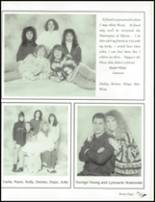 1992 Wyoming Valley West High School Yearbook Page 250 & 251