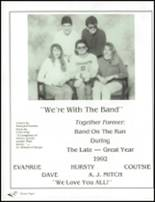 1992 Wyoming Valley West High School Yearbook Page 252 & 253