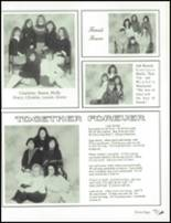 1992 Wyoming Valley West High School Yearbook Page 254 & 255