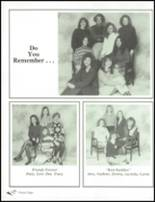 1992 Wyoming Valley West High School Yearbook Page 256 & 257