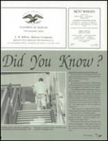 1992 Wyoming Valley West High School Yearbook Page 276 & 277