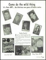 1992 Wyoming Valley West High School Yearbook Page 306 & 307
