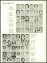 1952 Tift County High School Yearbook Page 52 & 53