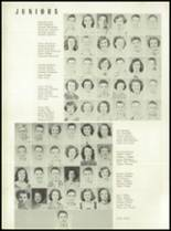 1952 Tift County High School Yearbook Page 54 & 55