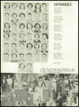 1952 Tift County High School Yearbook Page 60 & 61