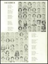 1952 Tift County High School Yearbook Page 62 & 63