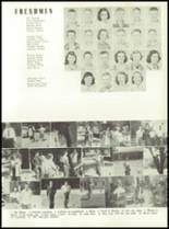 1952 Tift County High School Yearbook Page 64 & 65