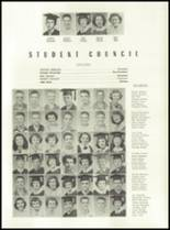 1952 Tift County High School Yearbook Page 70 & 71