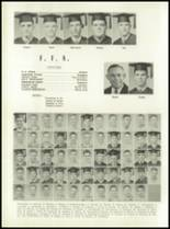1952 Tift County High School Yearbook Page 72 & 73