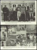 1952 Tift County High School Yearbook Page 82 & 83