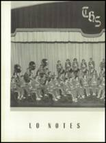 1952 Tift County High School Yearbook Page 84 & 85