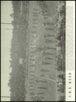 1952 Tift County High School Yearbook Page 88 & 89