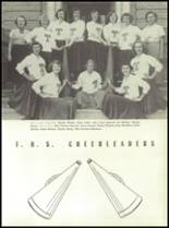 1952 Tift County High School Yearbook Page 90 & 91