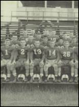 1952 Tift County High School Yearbook Page 92 & 93