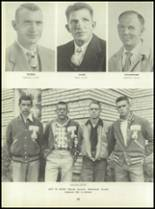 1952 Tift County High School Yearbook Page 94 & 95