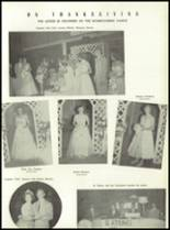 1952 Tift County High School Yearbook Page 132 & 133