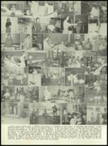 1952 Tift County High School Yearbook Page 134 & 135