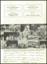 1952 Tift County High School Yearbook Page 148 & 149