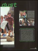 2001 West Hills High School Yearbook Page 16 & 17