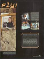 2001 West Hills High School Yearbook Page 18 & 19
