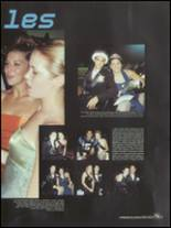2001 West Hills High School Yearbook Page 20 & 21