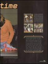 2001 West Hills High School Yearbook Page 24 & 25