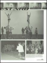 2001 West Hills High School Yearbook Page 36 & 37