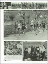 2001 West Hills High School Yearbook Page 38 & 39