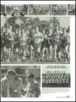 2001 West Hills High School Yearbook Page 40 & 41