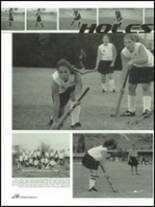 2001 West Hills High School Yearbook Page 42 & 43