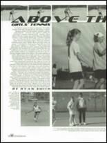 2001 West Hills High School Yearbook Page 44 & 45