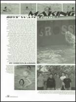 2001 West Hills High School Yearbook Page 48 & 49
