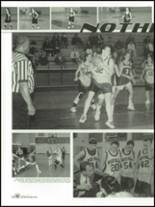 2001 West Hills High School Yearbook Page 50 & 51